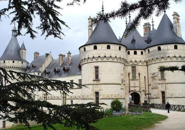 Notre Top 5 Des Plus Beaux Chateaux De La Loire A Visiter Cet Ete Vacances En France Chateau France Chateau De Chaumont