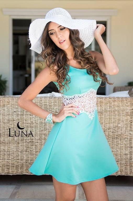 Foto tomada del Facebook de Luna Boutique CR - https://www.facebook.com/lunaboutiquecr