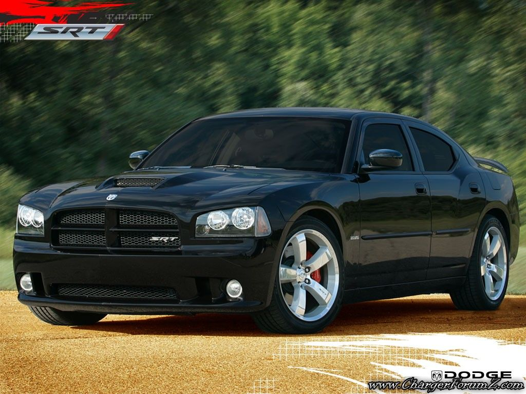 2006 Dodge Charger SRT8  Me  Pinterest  Charger Meant to be