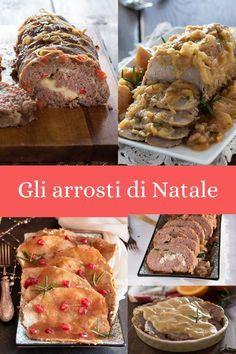 Photo of ARROSTI PER NATALE le migliori ricette di carne per le festi…