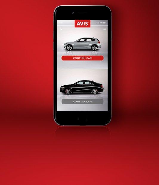 Car Rental in the UK, Europe & Worldwide Avis Car hire