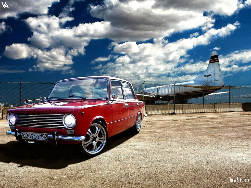 Modified Vintage Car Car Wallpapers Old Cars Film Companies