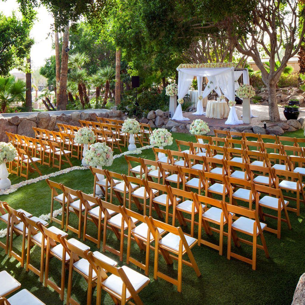 Phoenician | Scottsdale Arizona Wedding Venues With Desert ...