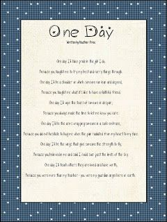 Heather's Heart: One Day....what we REALLY are teaching #eceappreciationgiftideas