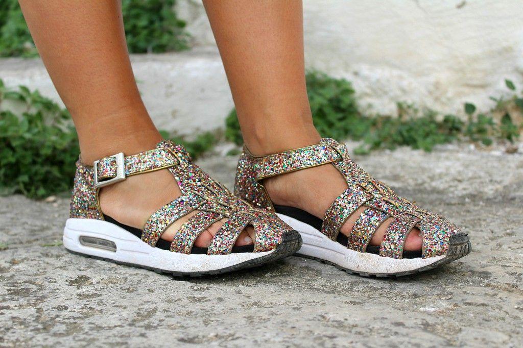 FOOTWEAR - Sandals Susana Tra?a z6xshz