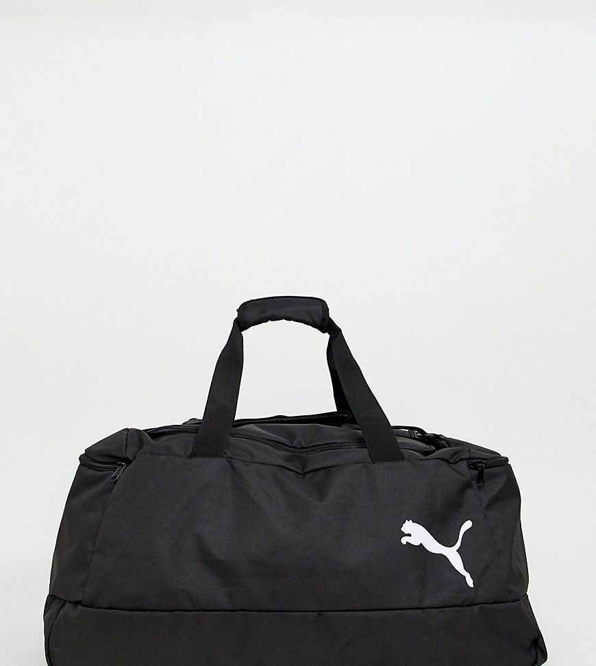 20f9bd3952f8 PUMA PRO TRAINING II MEDIUM BAG - BLACK.  puma  bags