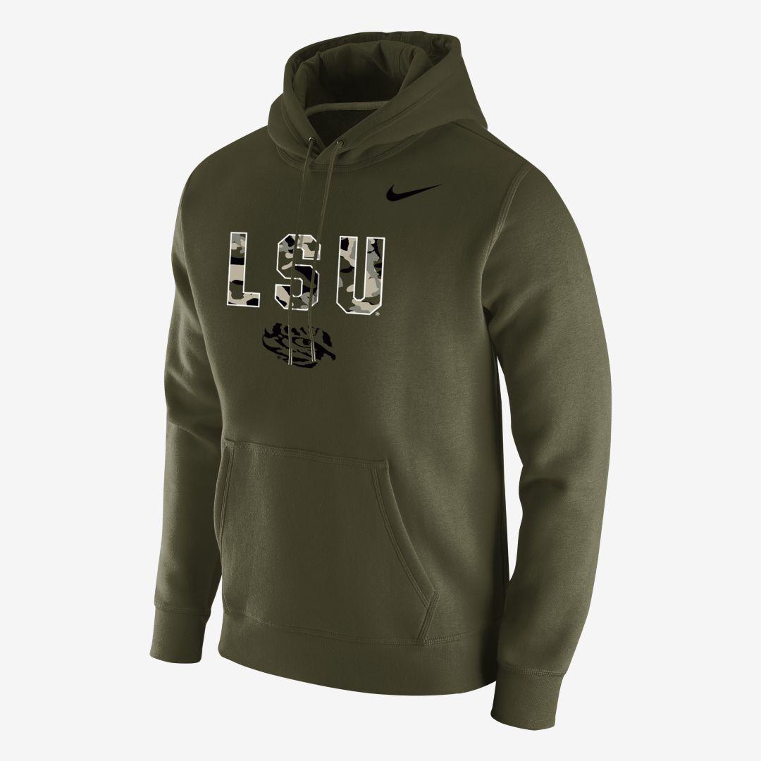 Nike College (West Virginia) Men's Hoodie. Nike.com #westvirginia