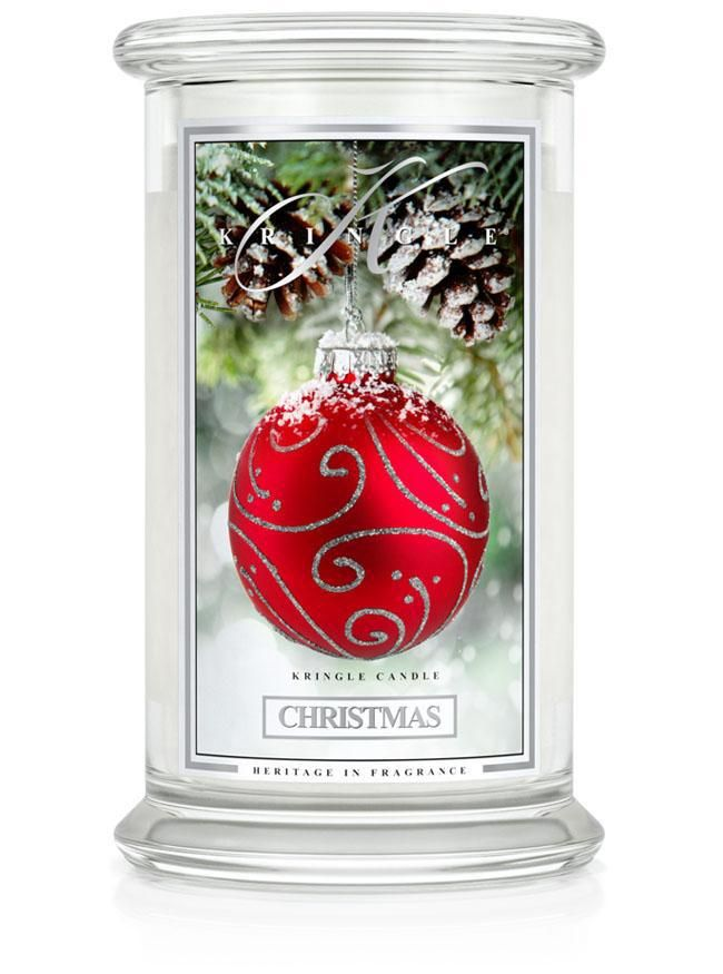 Christmas large - Hallmark Candle Outlet