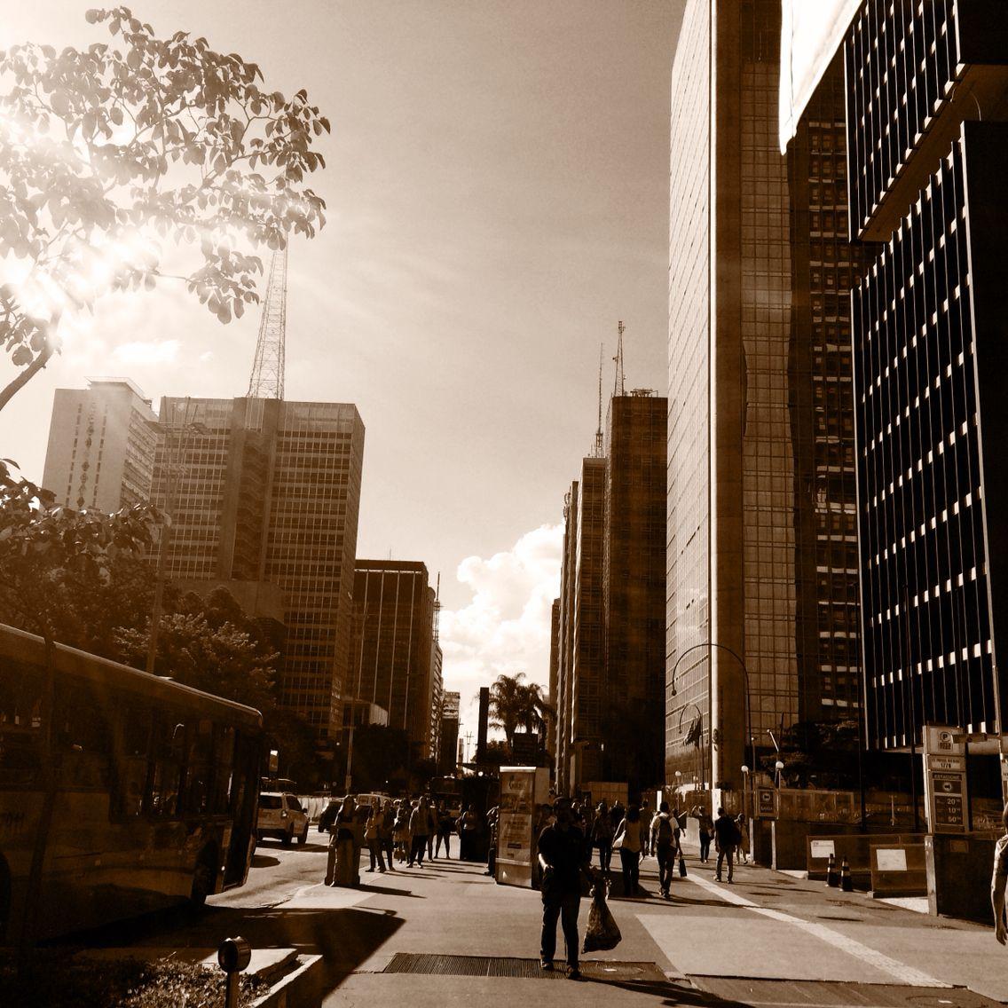 São Paulo- Av. Paulista