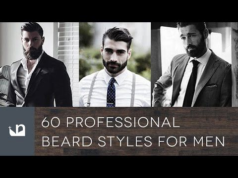 want to see the world's best professional beard styles