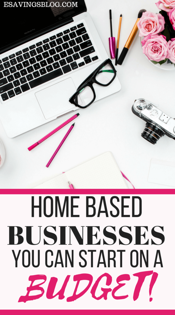 Legit Home Business Ideas With Low Investment | Budgeting, Business ...