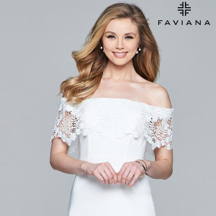 Winning White Pageant Dresses | Virginia beach and Prom