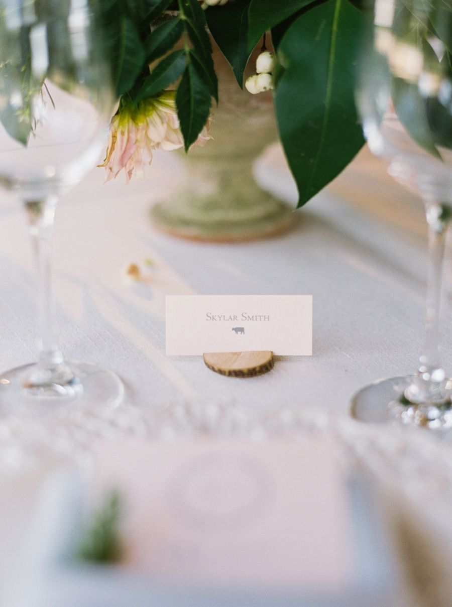 Photography: Sarah Kate, Photographer - sarahkatephoto.com   Read More on SMP: http://www.stylemepretty.com/2016/03/07/whimsical-ranch-wedding-in-texas/