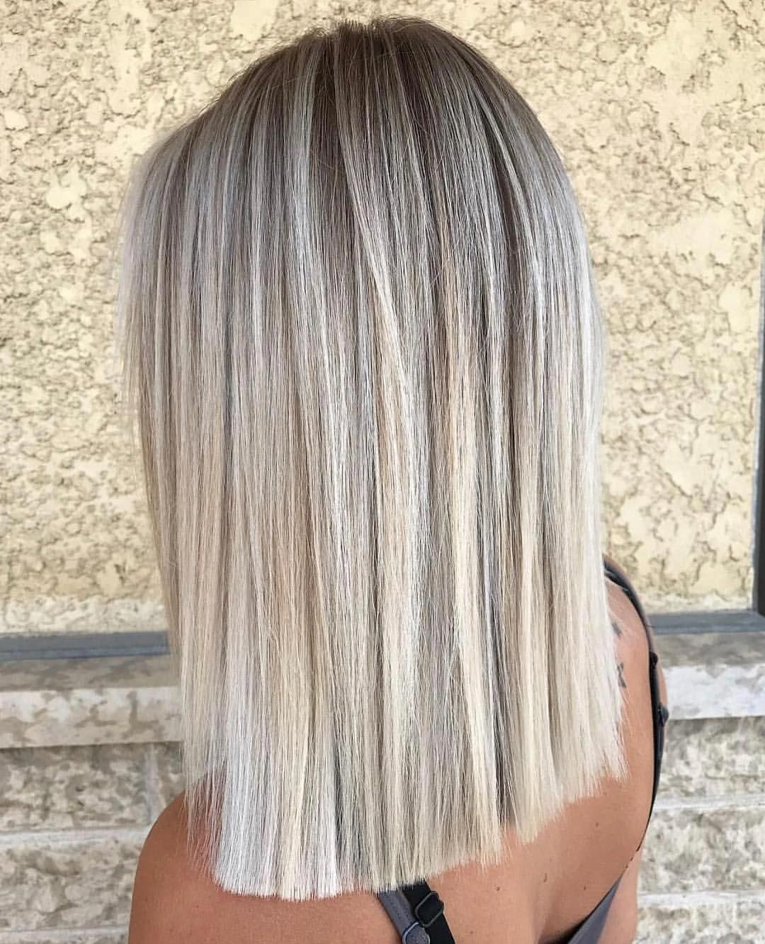 Blonde + Balayage + Platinum (dylanakendal_stylist) • Instagram Posts, Videos & Stories on  • 3️⃣ most engaged post of ✨2️⃣0️⃣1️⃣8️⃣✨ |