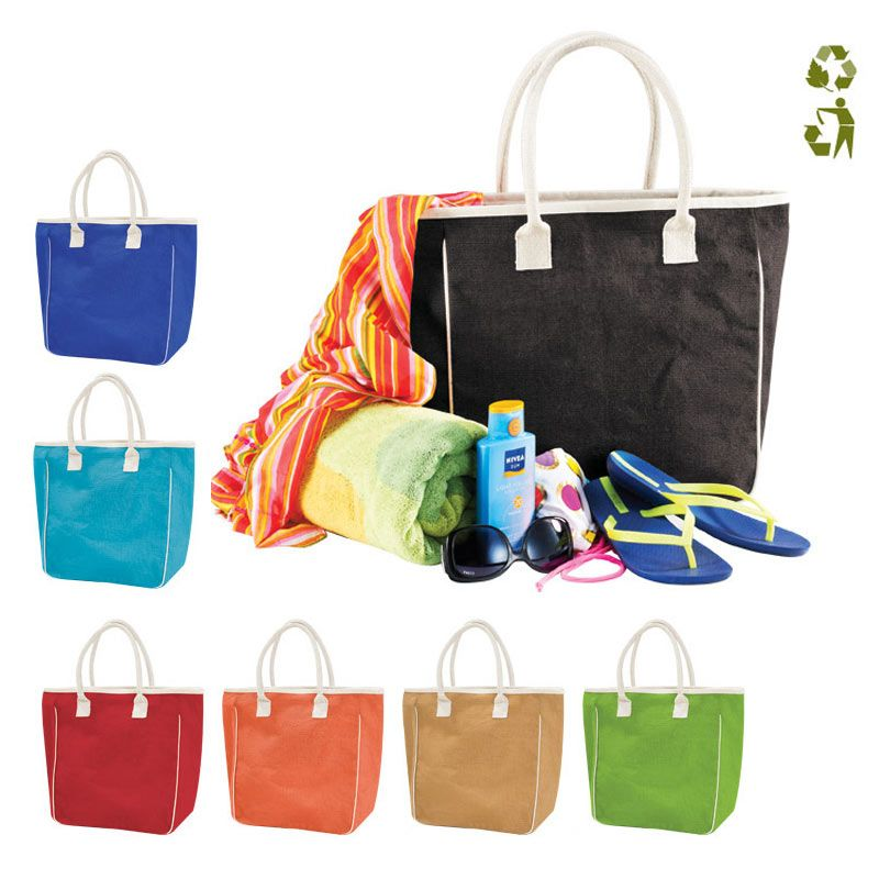 Beach Bag Suppliers South Africa Branded Bags With Logo