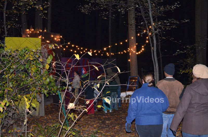 Halloween Events 2020 Near Me Maryland Field of Screams   Scream City   Maryland Halloween Event, Olney