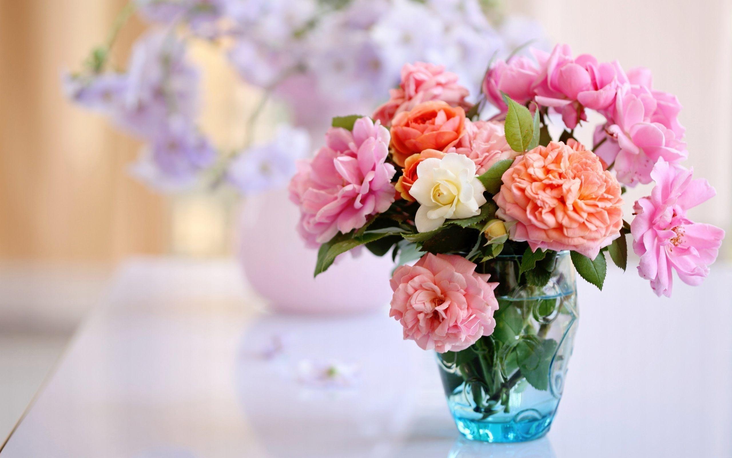 Flower Hd Wallpaper 15 Beautiful Flowers Hd Wallpapers Flower Vases Flowers