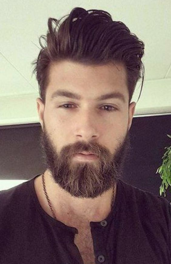Photo of Hottest Beard Styles For Men in 2019