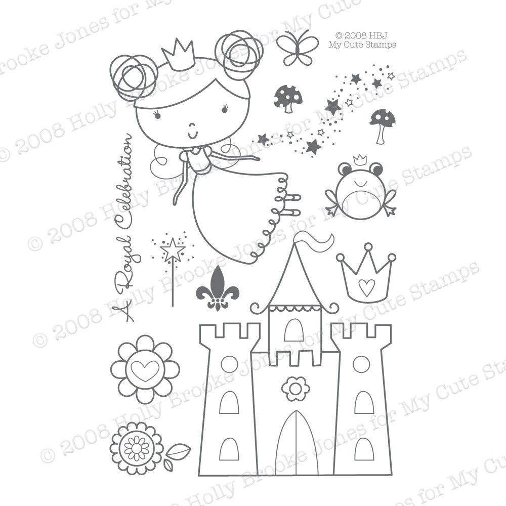 The girl would love her! | Embroidery Patterns | Pinterest