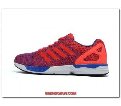 fd15b29e45ff52 Кроссовки Bass Sport UL Red-Blue (реплика) Мужские кроссовки. Купить  мужские кроссовки