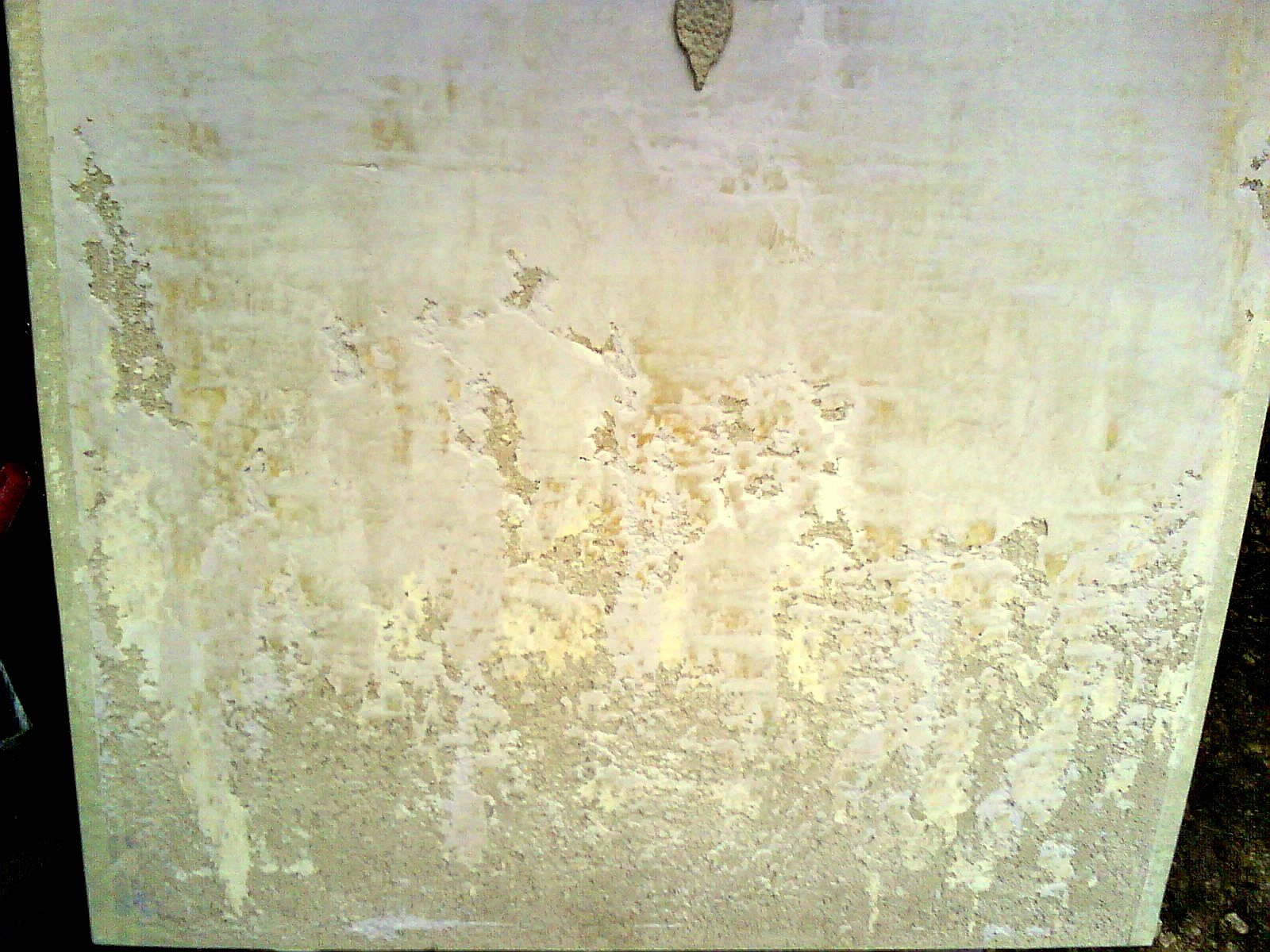 Faux Plaster Finish venetian plaster faux finish | paint, patina, wallpaper