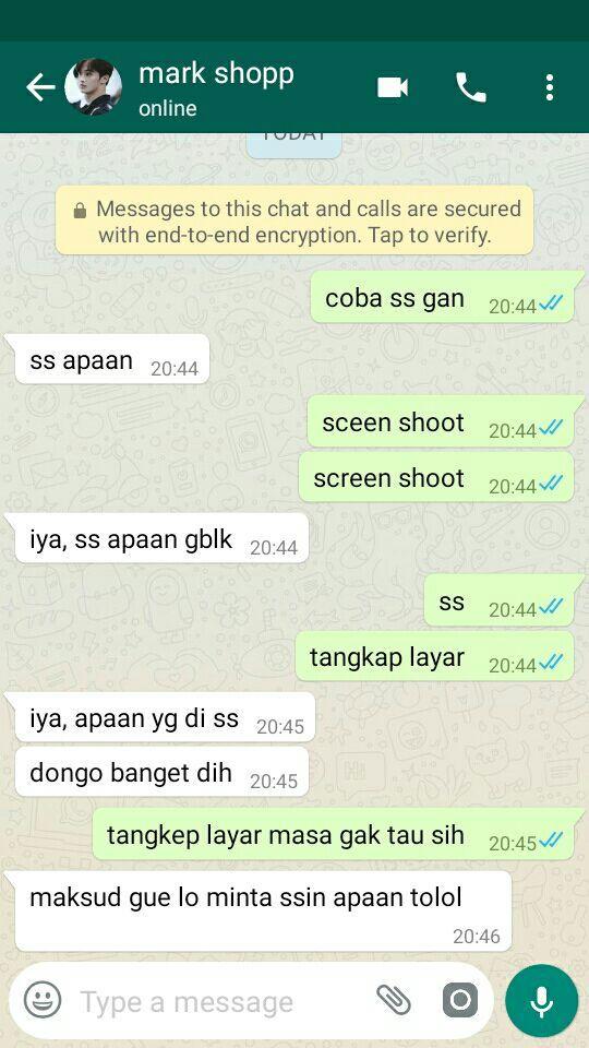 receh ban Jokes