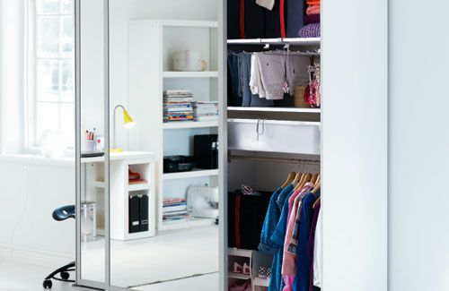 IKEAPAXMALMwardrobelg Malm wardrobe, Built in wardrobe