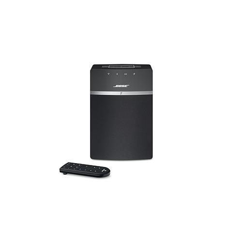 Bose® SoundTouch™ 10 Wireless Music System - 7890048 #musicsystem Bose® SoundTouch™ 10 Wireless Music System - Black #musicsystem