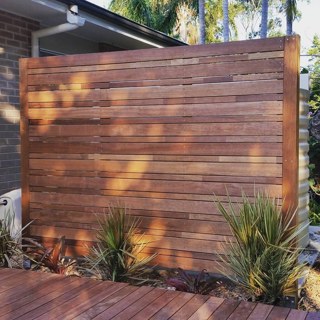 33++ Hot tub privacy fence ideas inspirations
