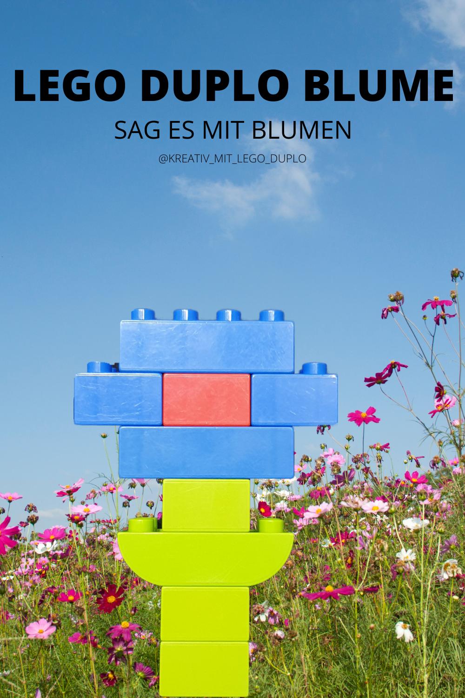 Duploblume Lego Duplo