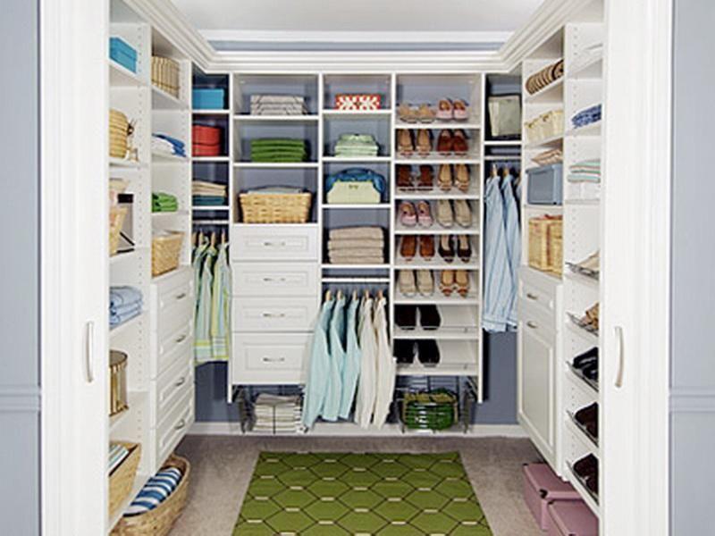 Small Bedroom Closet Design Ideas Entrancing Small Closet Design Ideasexcellent Fescinating White Closet Room Inspiration