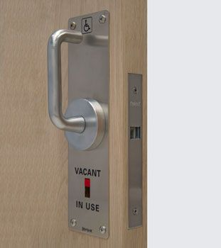 Cl400 Magnetic Disabled Access Handles