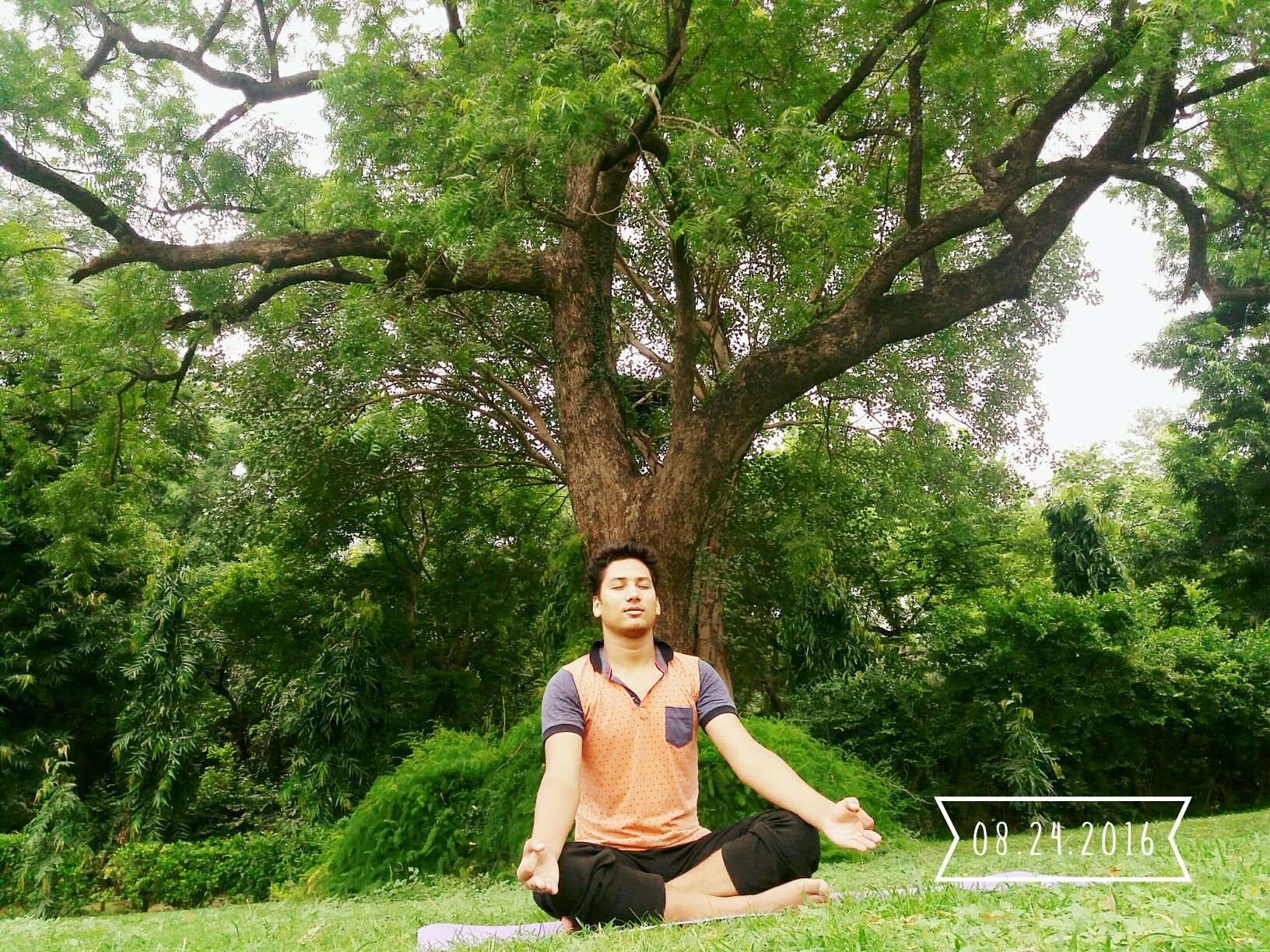 #Meditation #peace