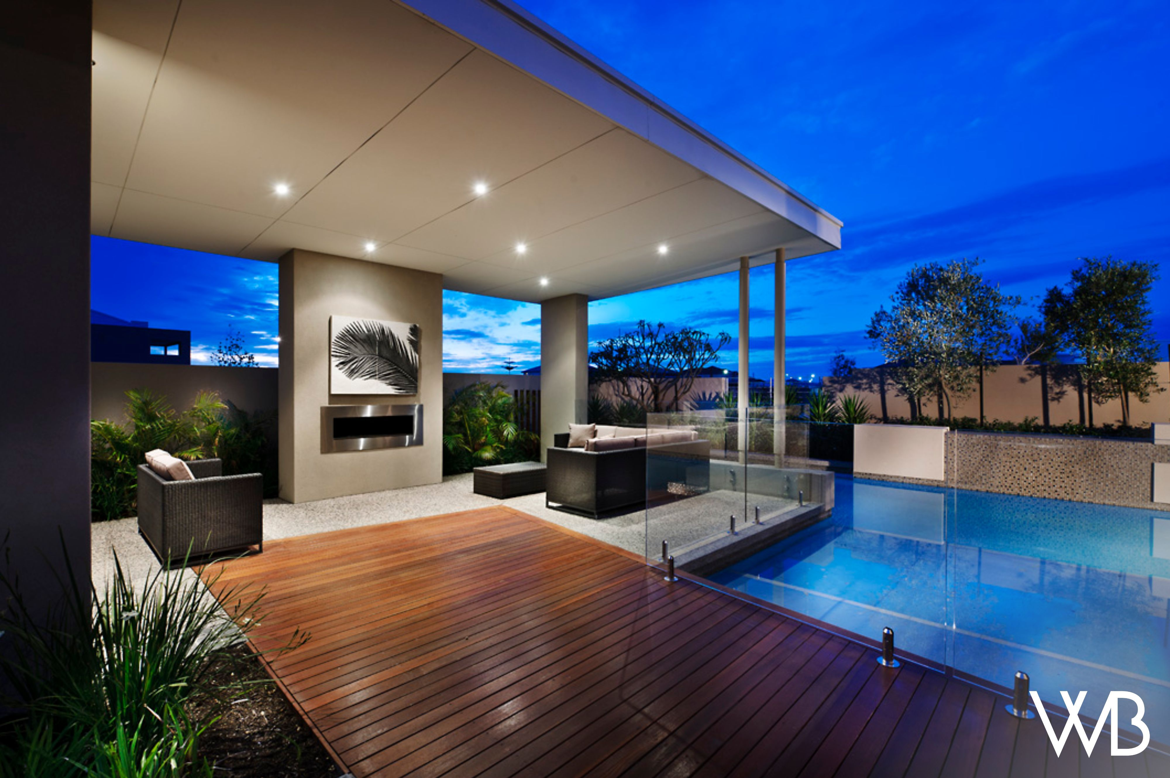 Pin By Matt Bailey On Outdoor Area Modern Pools Backyard Pool Designs Pool Gazebo