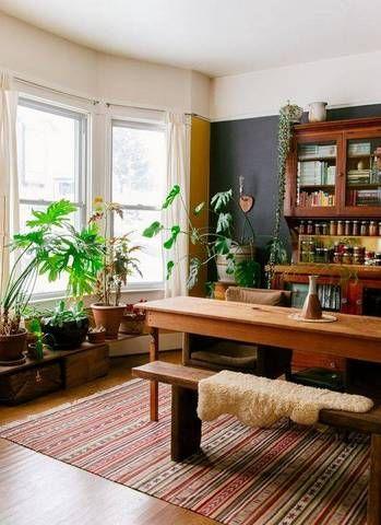 Black Accent Walls For The Home Domino Home Decor Dining Room Decor Decor