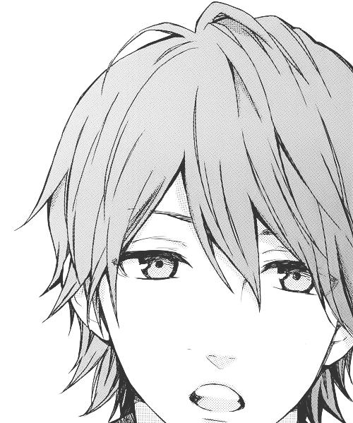 anime boy #mangaart   Anime artwork, Anime, Manga art