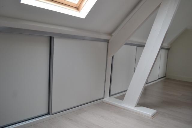 Top bouwtekening kast onder schuin dak - Google zoeken | Zolder  @KU61