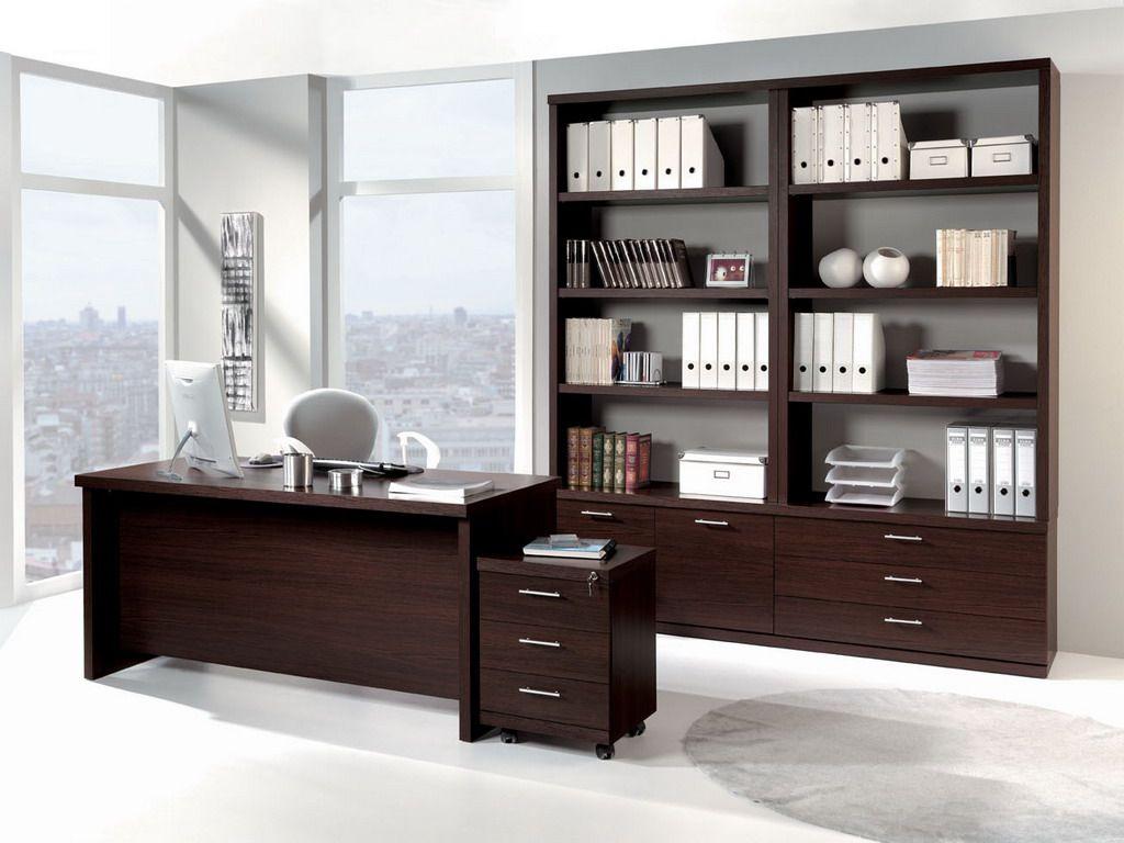 resultado de imagen para decoracion oficina elegante