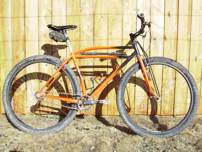 A Newer Build Bike Design Cool Bikes Bike