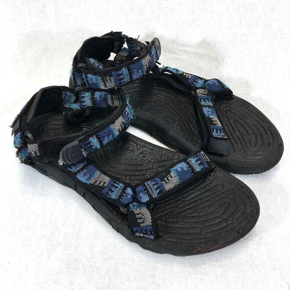 New Men/'s Hiker Sandals Close Toe Biker Water Sport Trail Hiking Outdoor Shoes