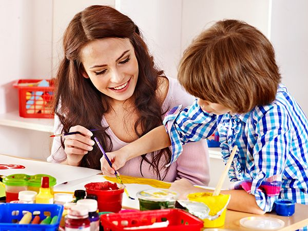 Occupational therapy helps children hone coordination, focus, and