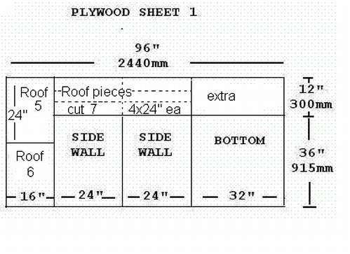 Beautiful Plywood Dog House Plans 6 Perception In 2020 Dog House Plans Build A Dog House Dog House Blueprints