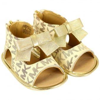 12b10e9be426 Michael Kors Shoes Vanilla Designer Childrenswear