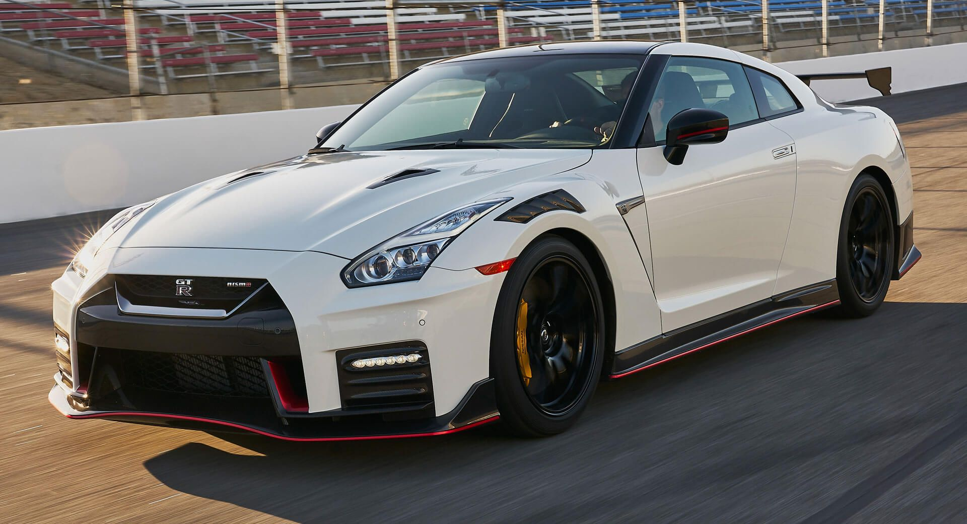 2021 Nissan GT-R Priced From $113,540, Nismo Still Costs A Whopping $210,740