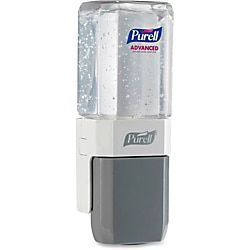 Purell Es Everywhere System Manual 8 Fl Oz Capacity White