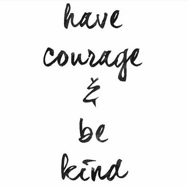 #bekind #womensupportingwomen #goodvibes #qotd #peaceful #fearless