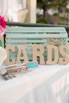 10 Wedding Card Box Ideas | Lobster trap, Reception and Box