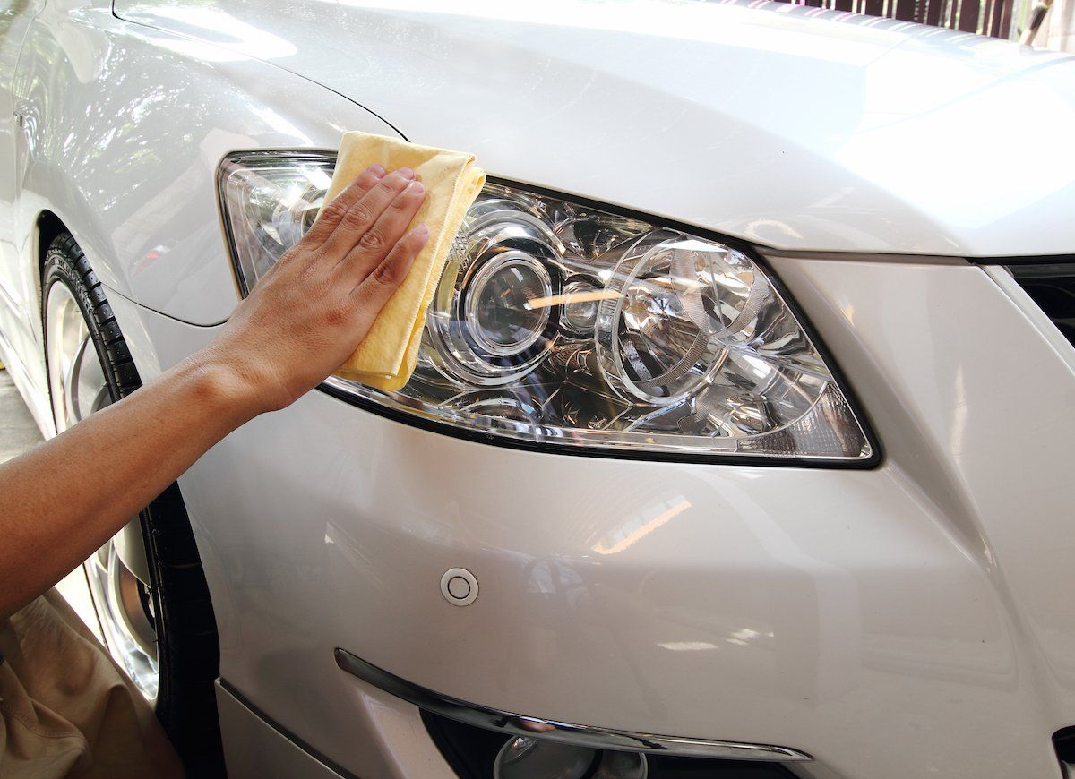 13 Hacks Every Car Owner Should Know Car headlights, How