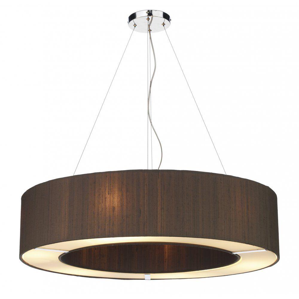 Lighting Polo 4 Light Ceiling Pendant