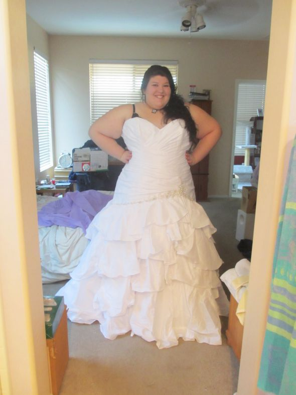 466 Jpg 590 787 Bride Picturesplus Size
